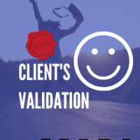clients validation